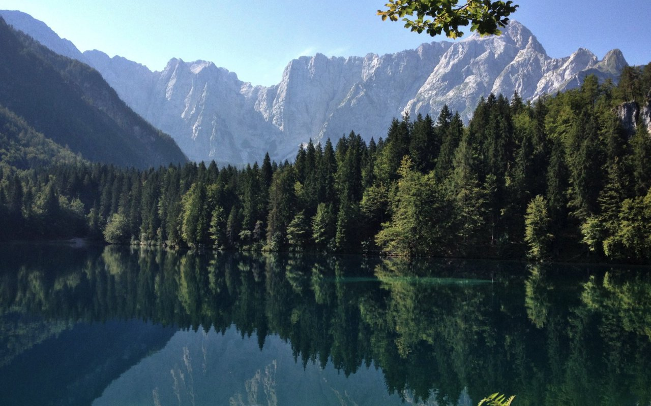 AWAYN IMAGE Biking & Relaxing by Laghi di Fusine