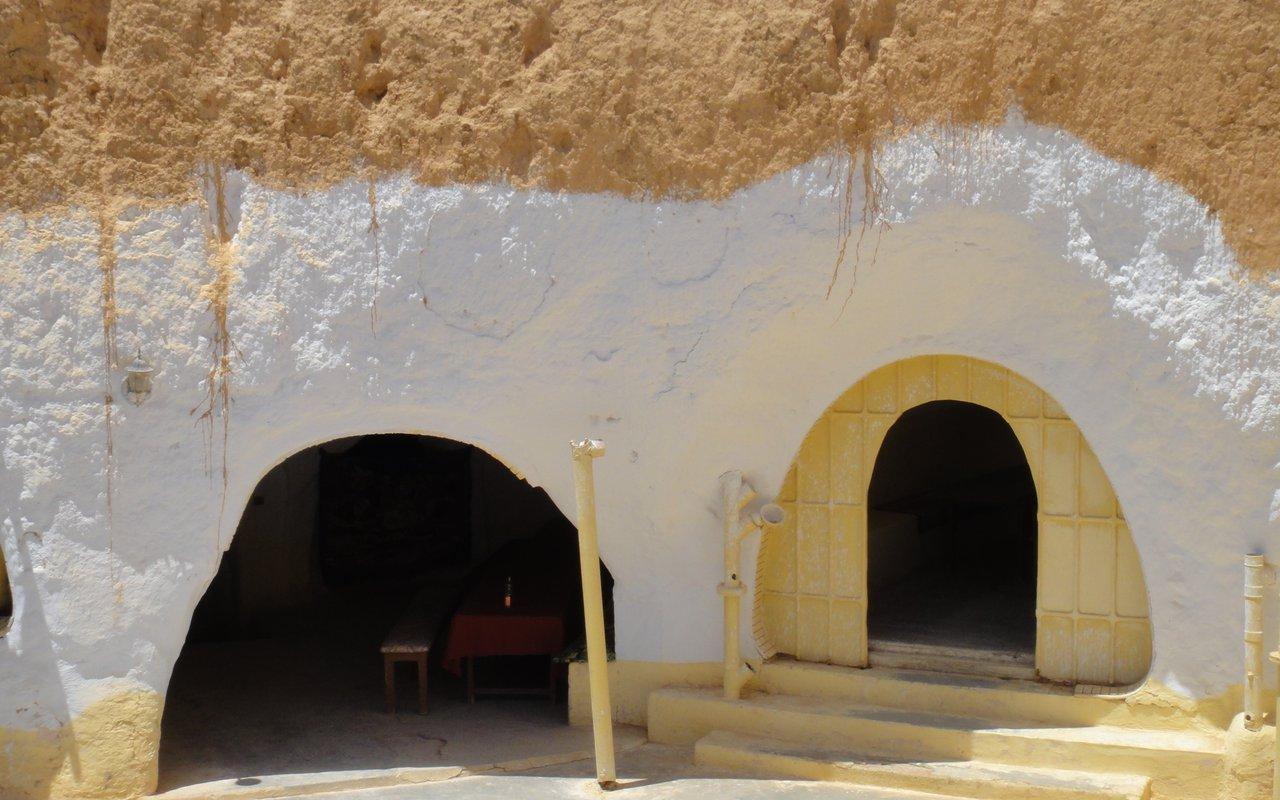 AWAYN IMAGE Hotel Sidi Driss