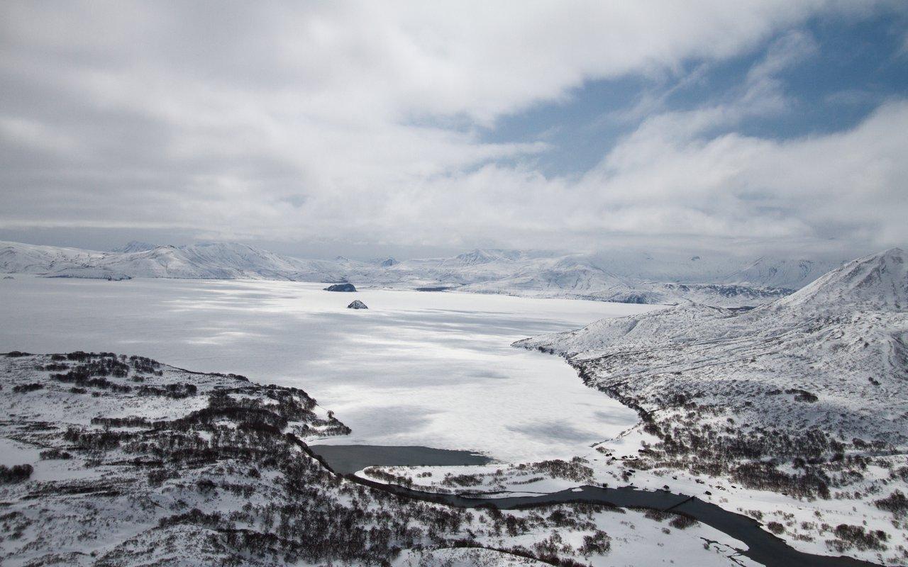 AWAYN IMAGE Kamchatka Peninsula