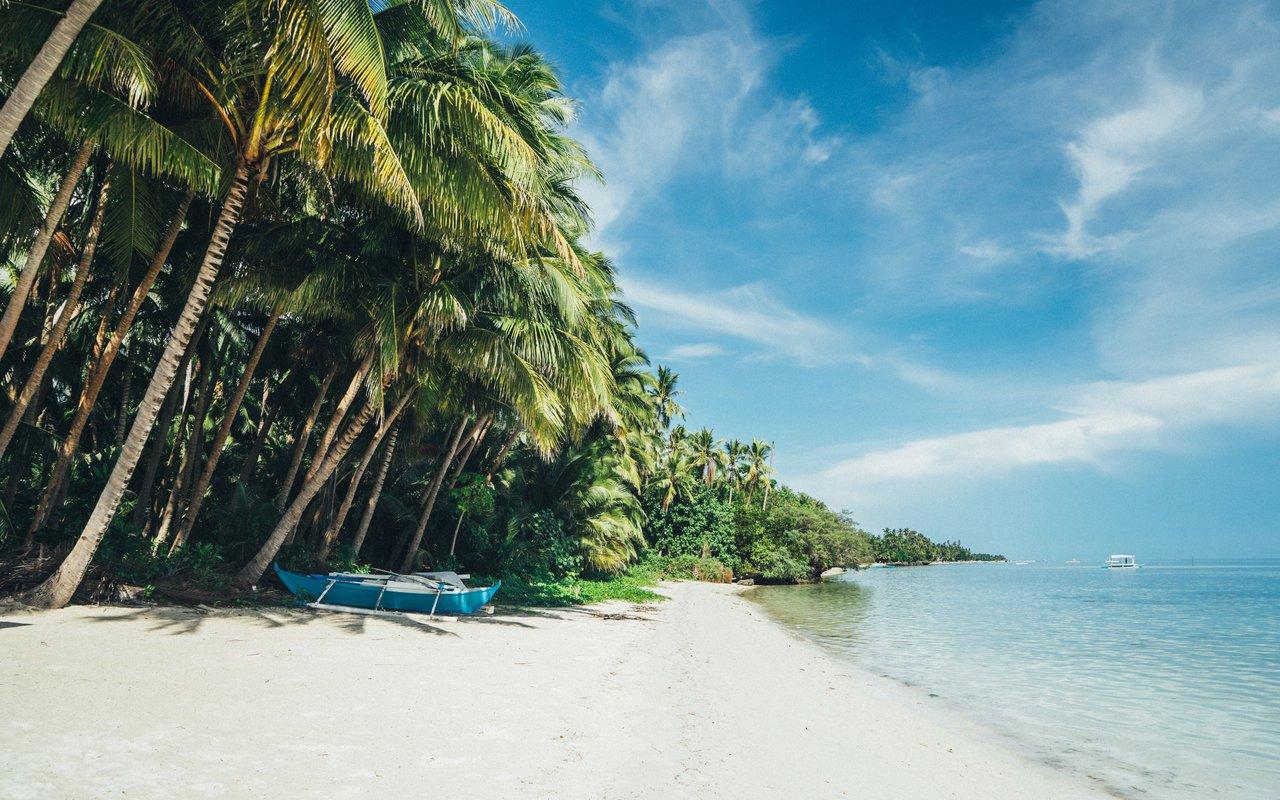 AWAYN IMAGE Balicasag Island, Philippines