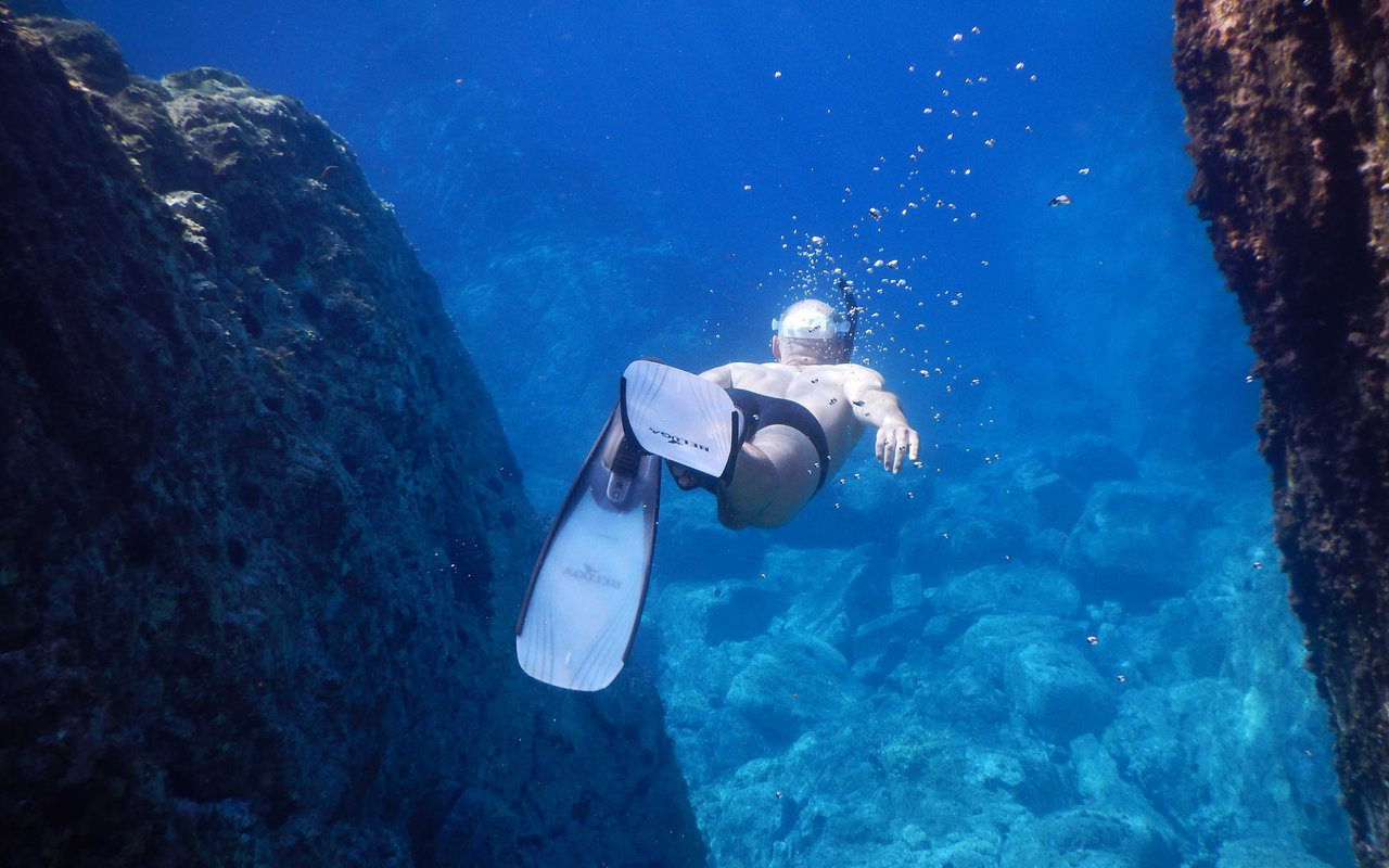 AWAYN IMAGE Cape Solander Scuba adventuers