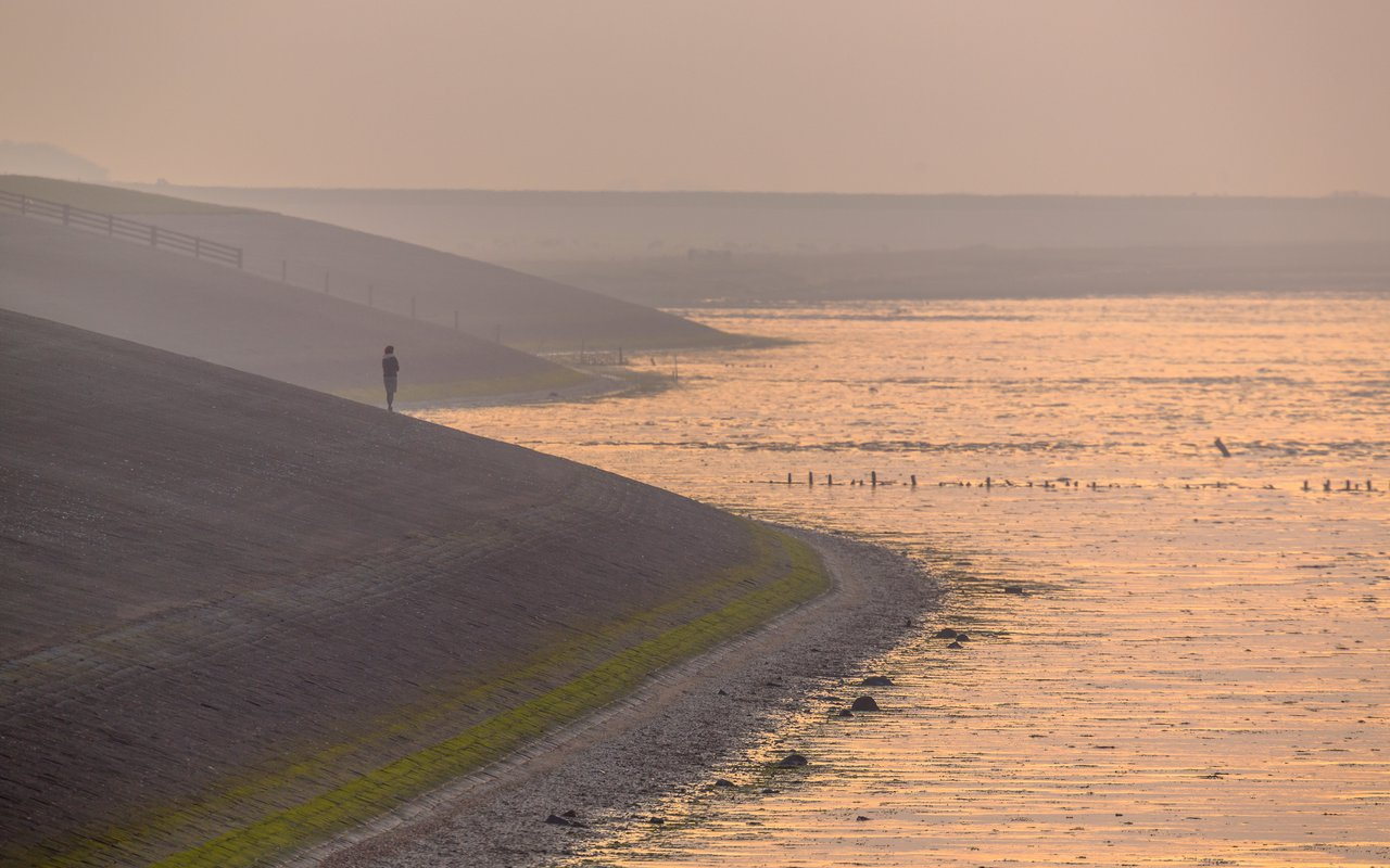 AWAYN IMAGE Wadden Islands