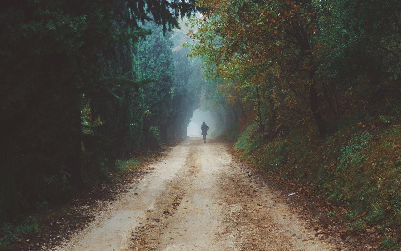 AWAYN IMAGE Hiking trip to La Rocca Di Garda