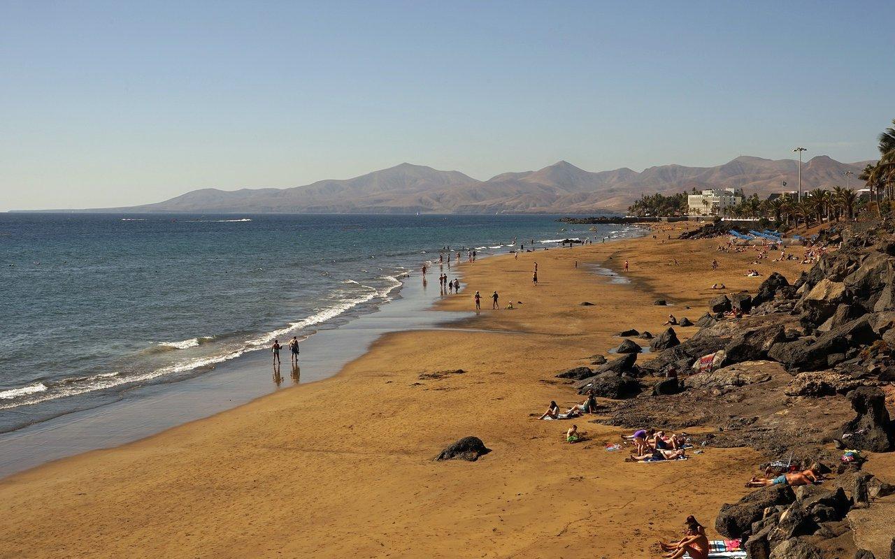 AWAYN IMAGE Relax in Puerto Del Carmen Playa Chica
