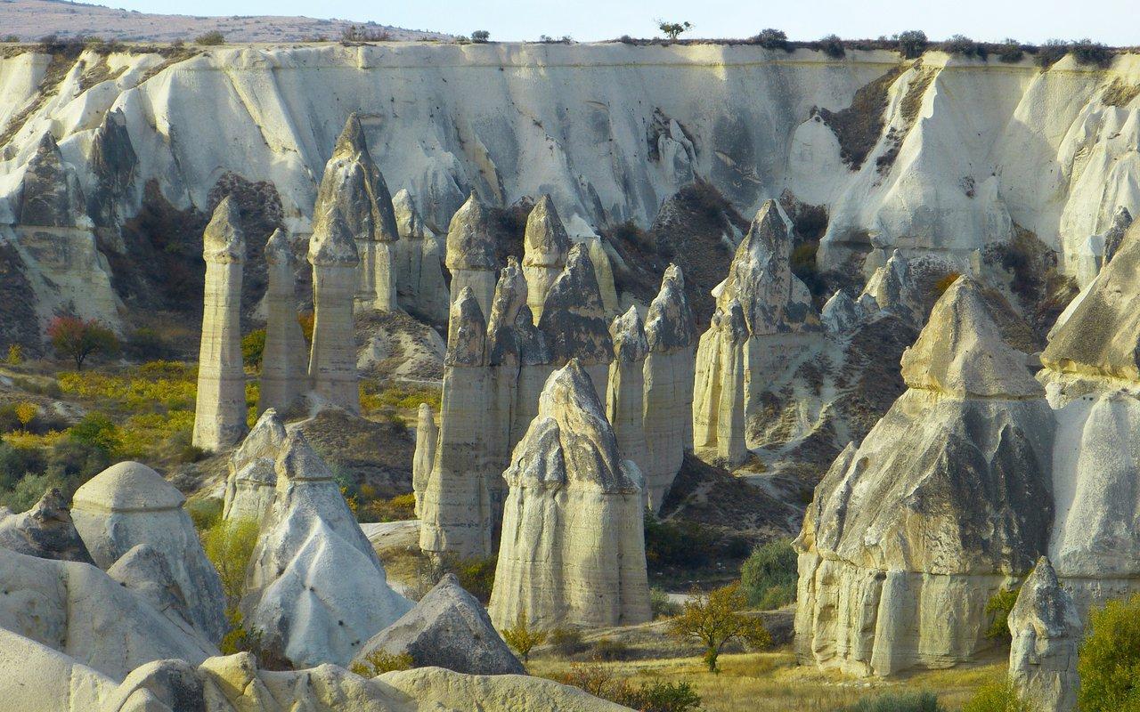 AWAYN IMAGE Visit Fairy Chimneys