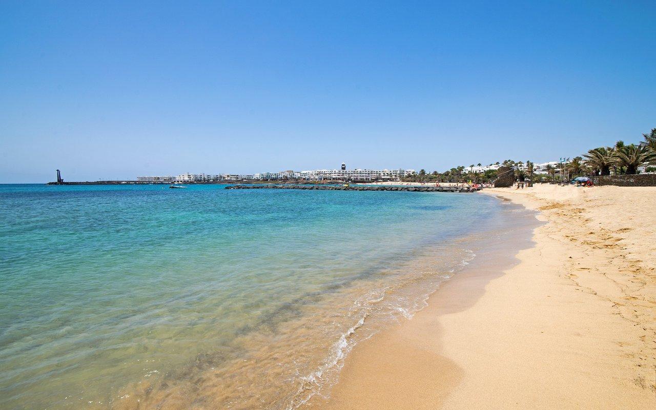 AWAYN IMAGE Relax by Playa De Las Cucharas