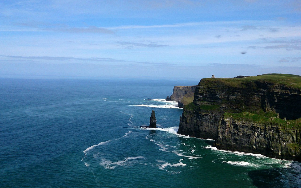 AWAYN IMAGE Cliff of Mohar must visit