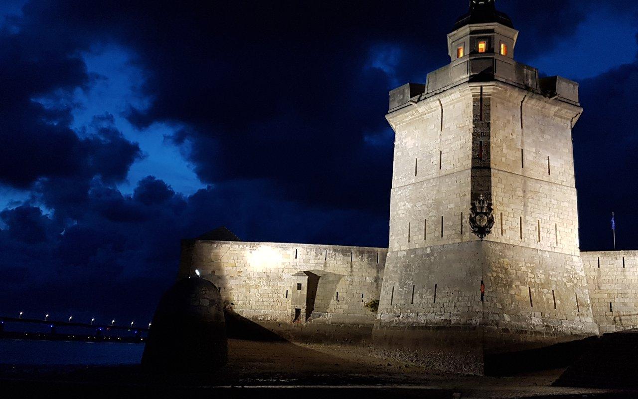 AWAYN IMAGE Fort Louvois