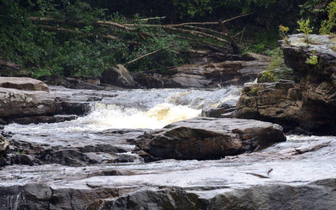 AWAYN IMAGE Blackwater Falls State Park