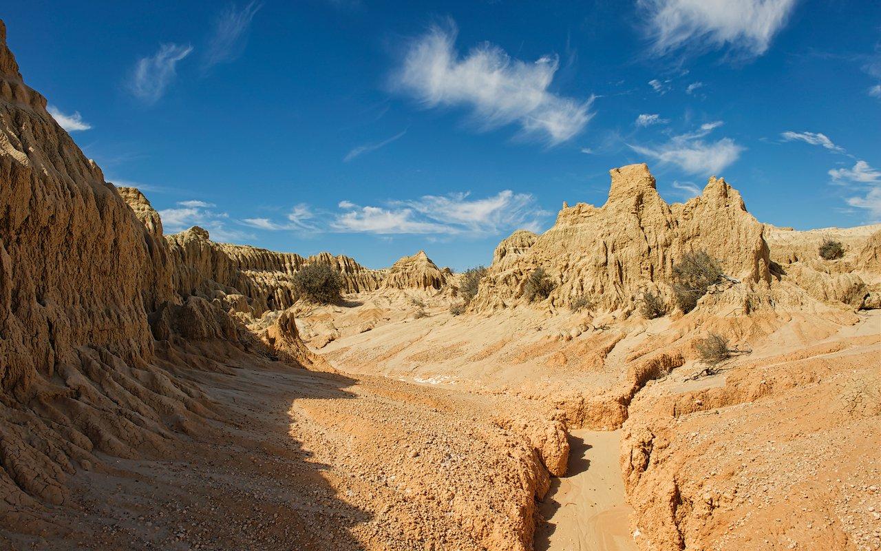 AWAYN IMAGE Mungo Nation Park