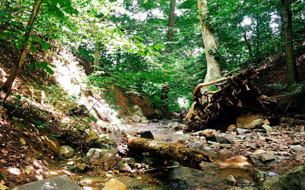 AWAYN IMAGE Potomac Heritage Trail