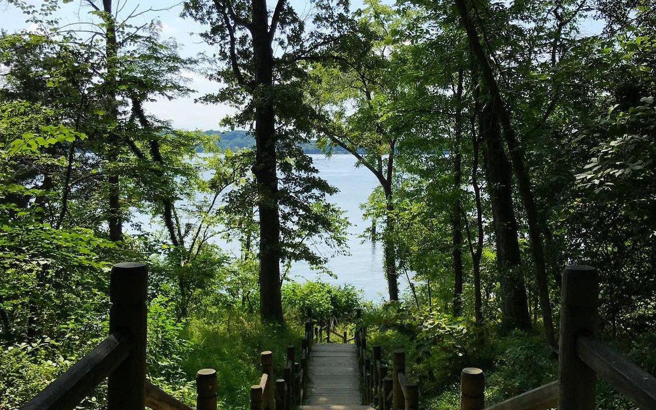 AWAYN IMAGE George Washington's Mount Vernon Trail