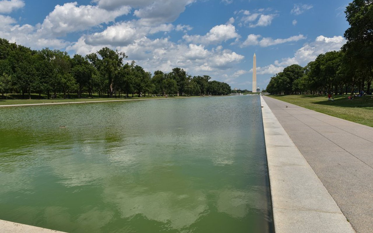 AWAYN IMAGE National Mall Trail