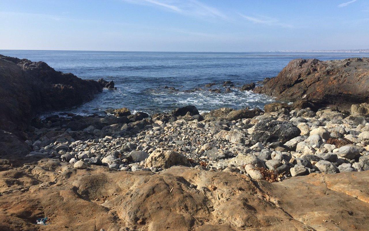 AWAYN IMAGE Palos Verdes Peninsula Shipwreck Trail