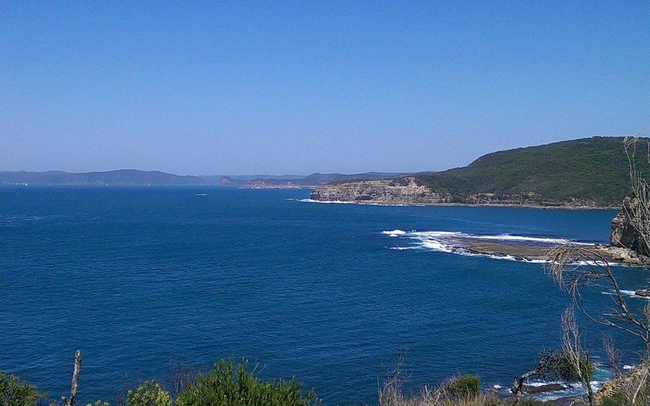 AWAYN IMAGE Bouddi Coastal Walk