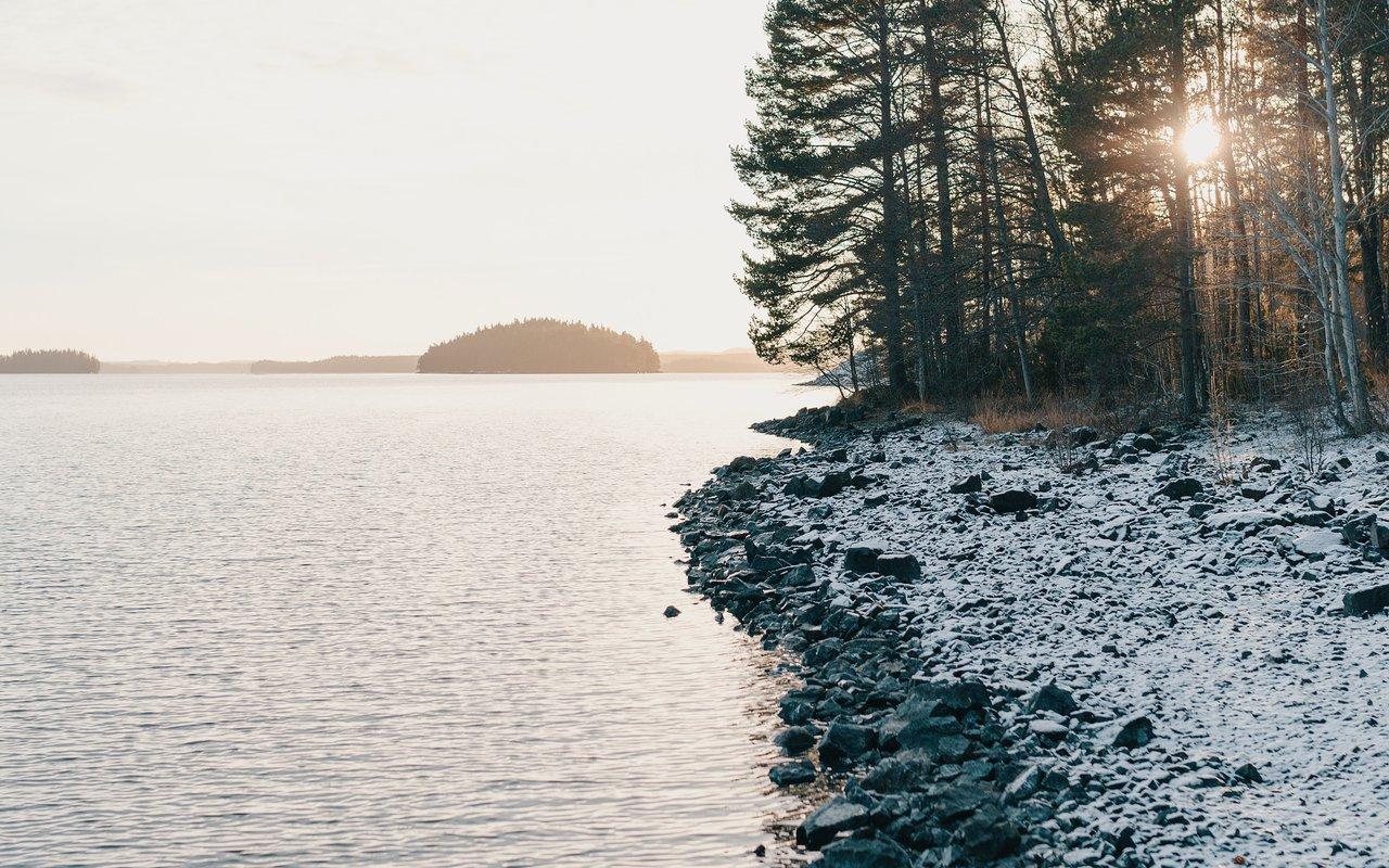 AWAYN IMAGE Hammarö Sydspets
