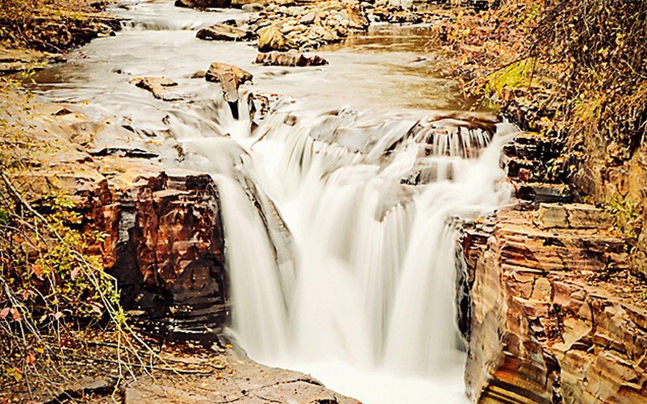 AWAYN IMAGE Marysville Falls
