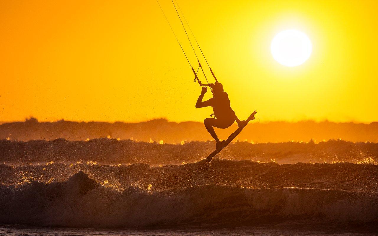 AWAYN IMAGE Surf in Safi beach, Essaouira