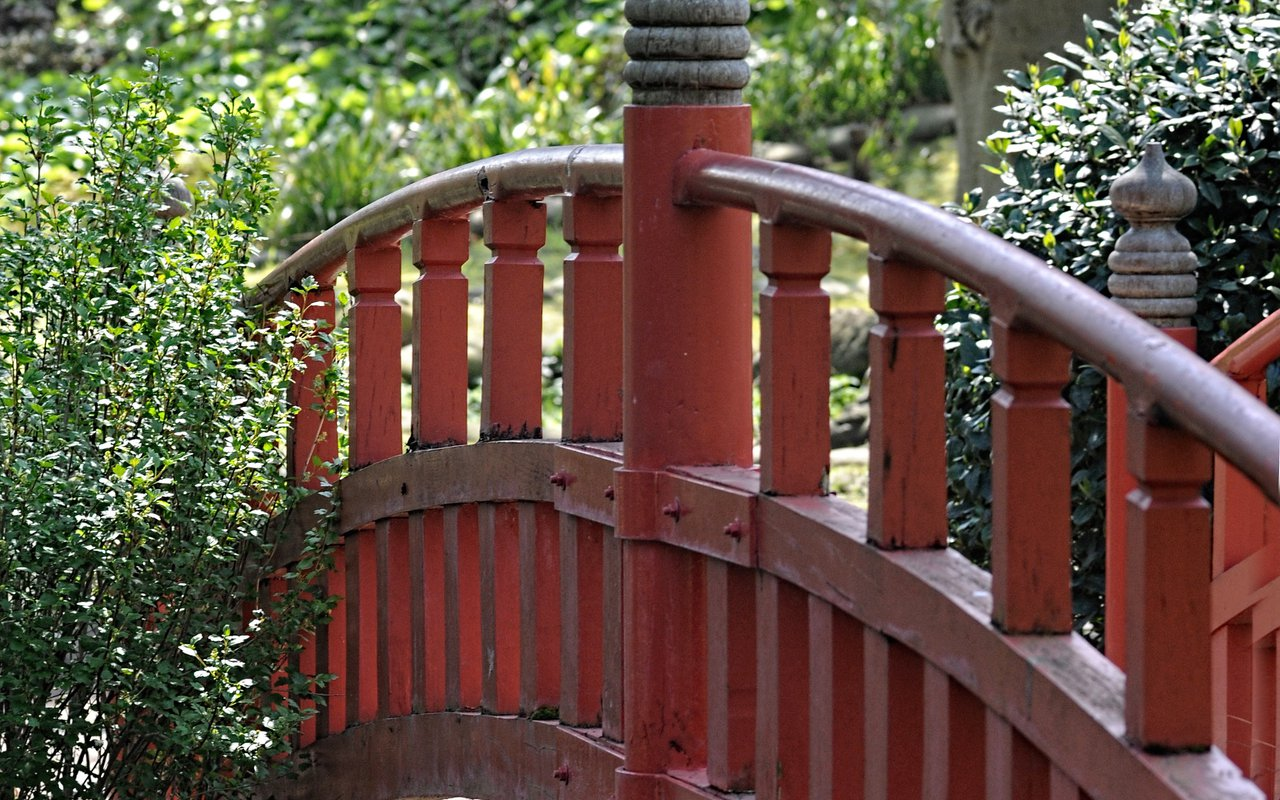 AWAYN IMAGE Gardens of Albert Kahn