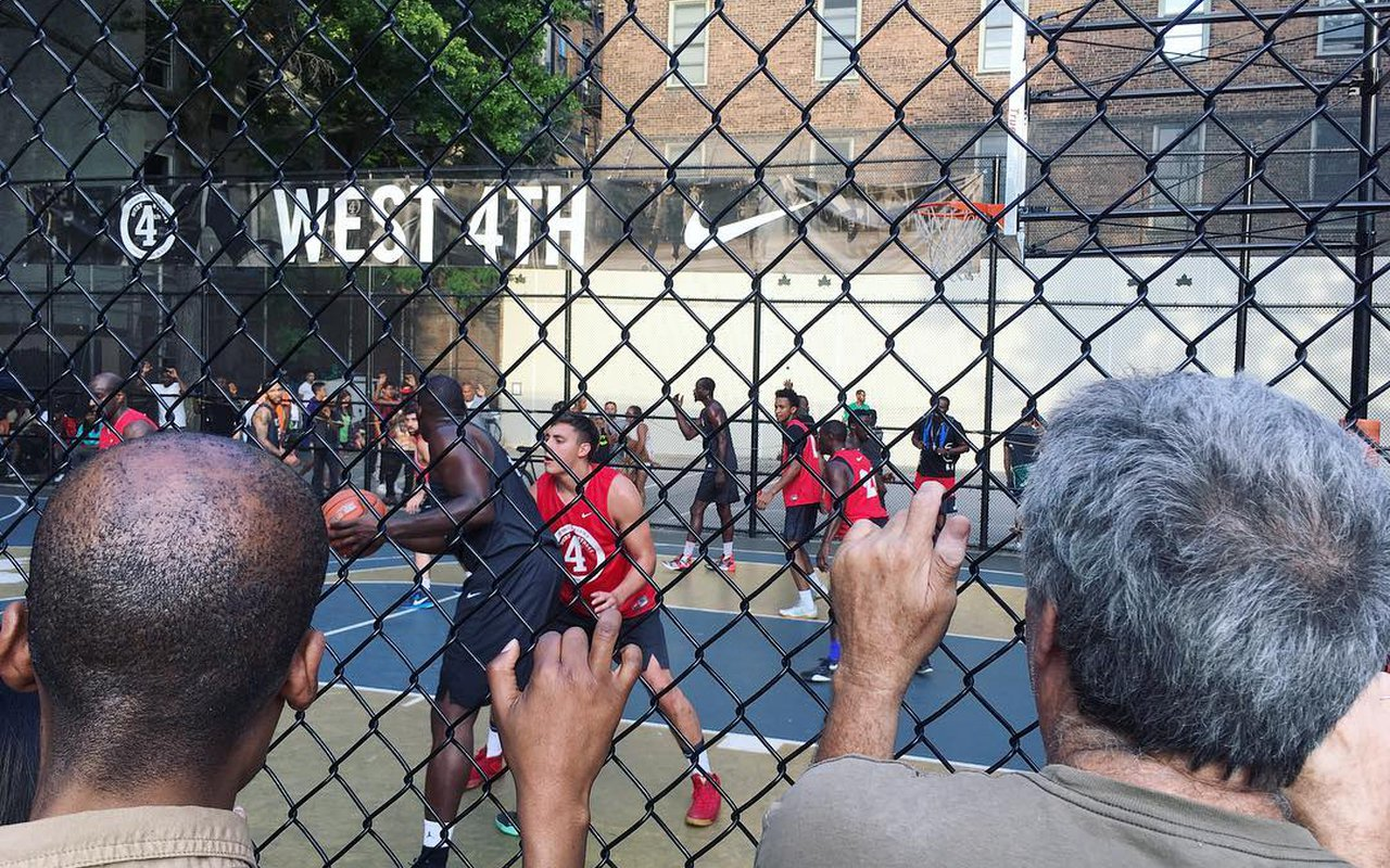 AWAYN IMAGE West 4th Street Courts