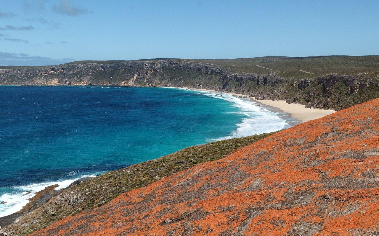 AWAYN IMAGE Flinders Chase, South Australia