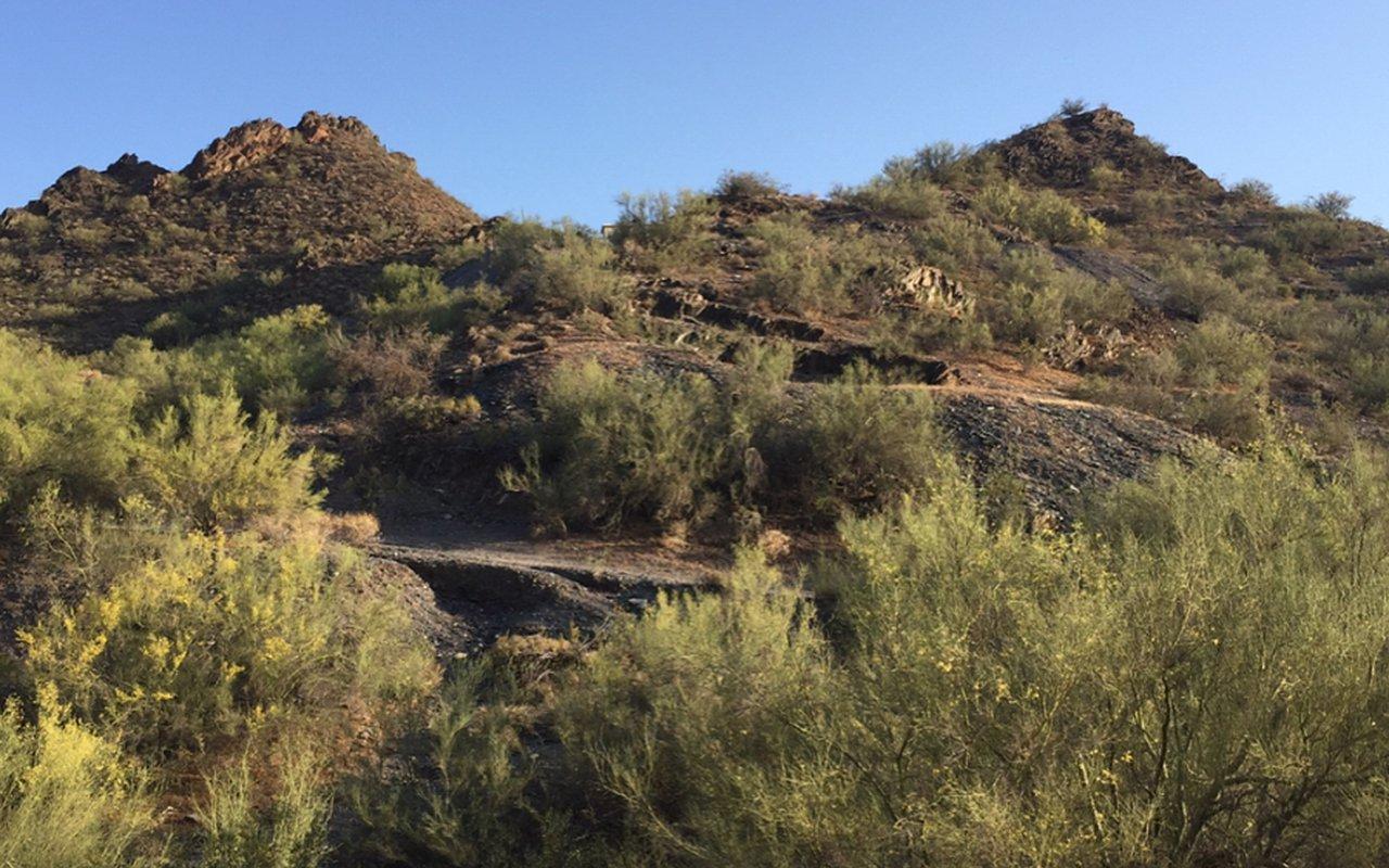 AWAYN IMAGE MTB Trail 100