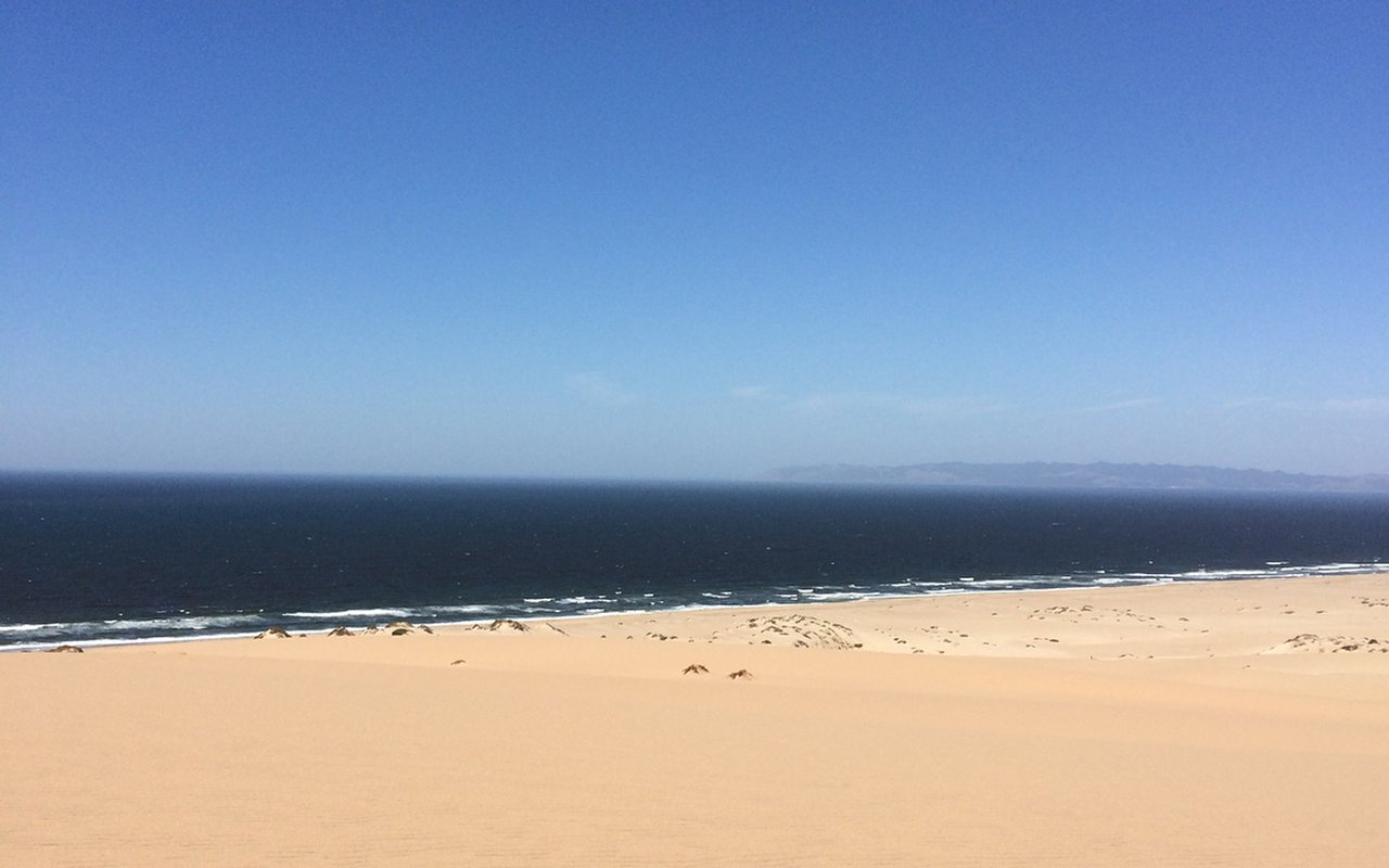 AWAYN IMAGE Photograph Guadalupe-Nipomo Dunes
