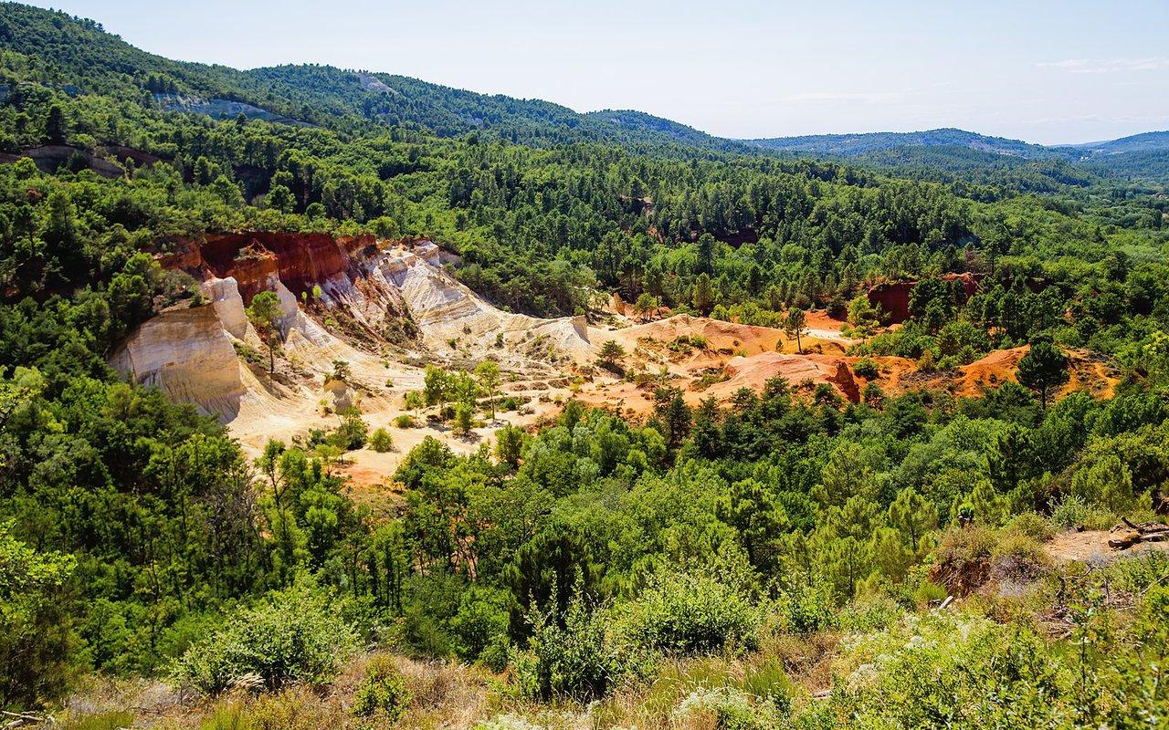 AWAYN IMAGE The Provençal Colorado
