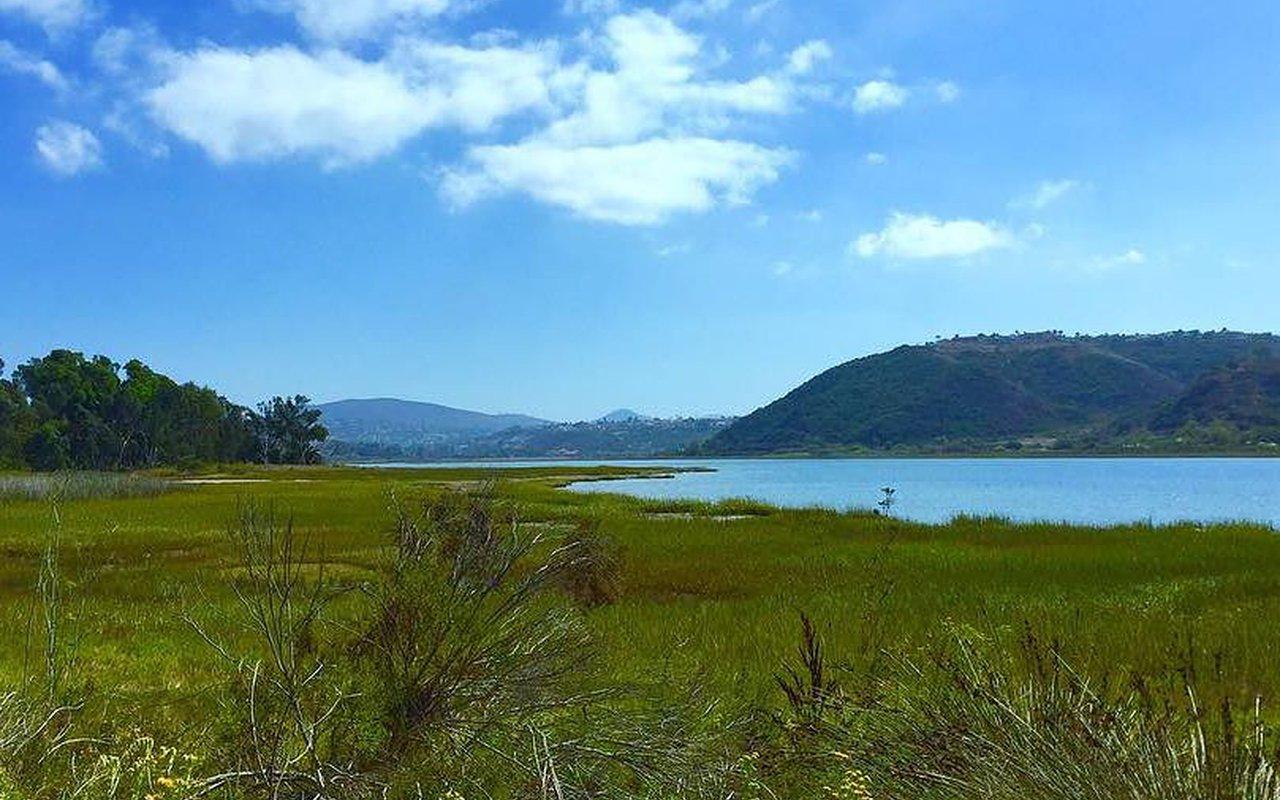 AWAYN IMAGE Batiquitos Lagoon Hike