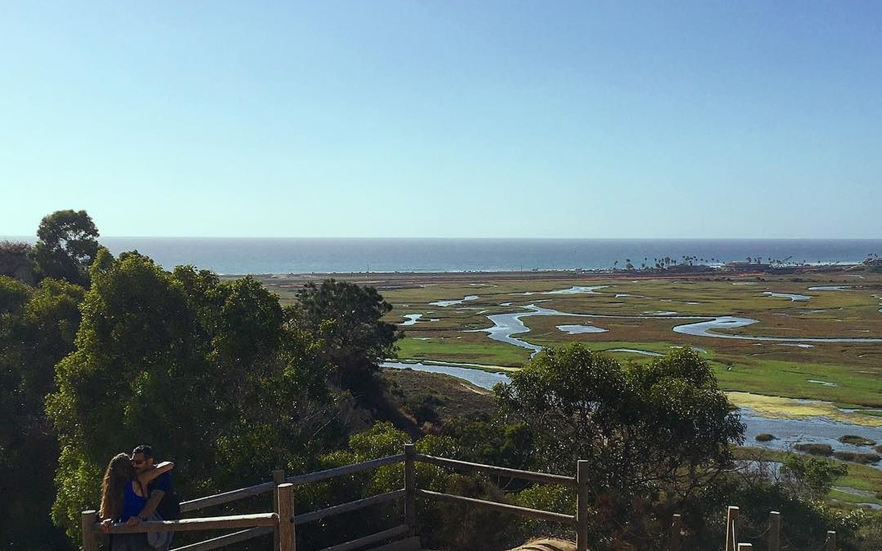 AWAYN IMAGE San Elijo Lagoon County Park and Ecological Reserve