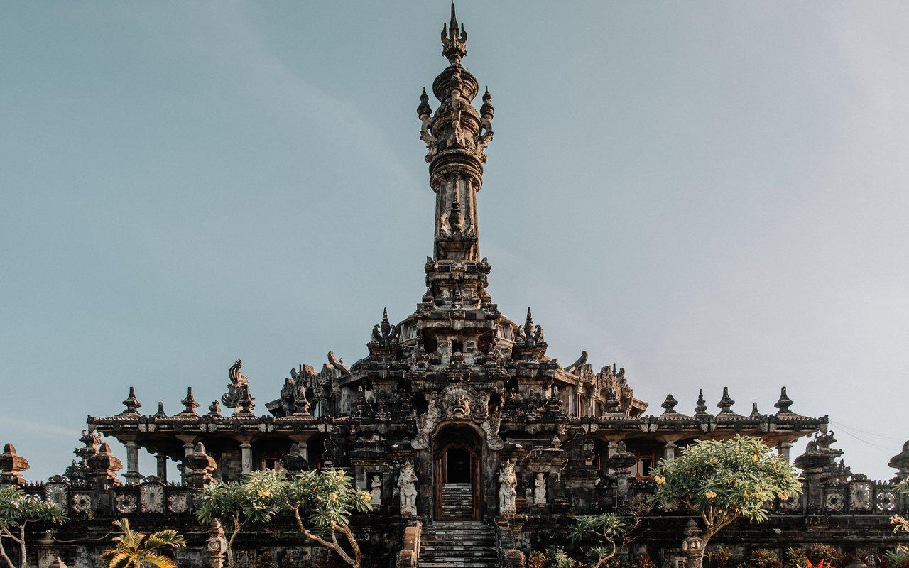 AWAYN IMAGE VIsit the Bajra Sandhi Monument