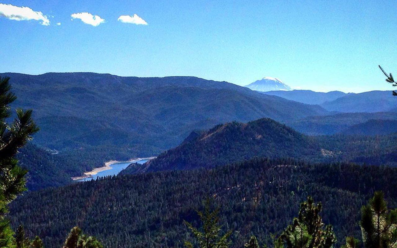 AWAYN IMAGE Bethel Ridge Trail