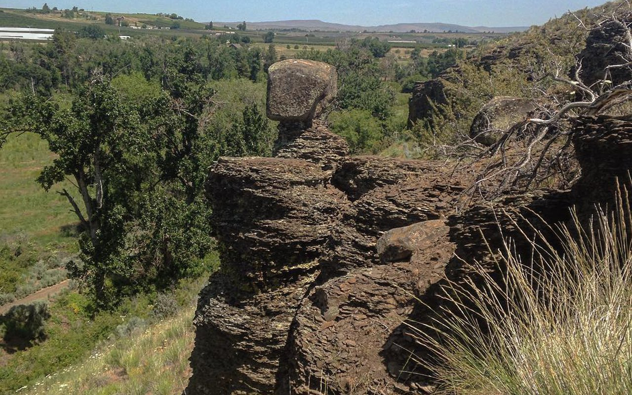 AWAYN IMAGE Cowiche Canyon Conservancy Trails