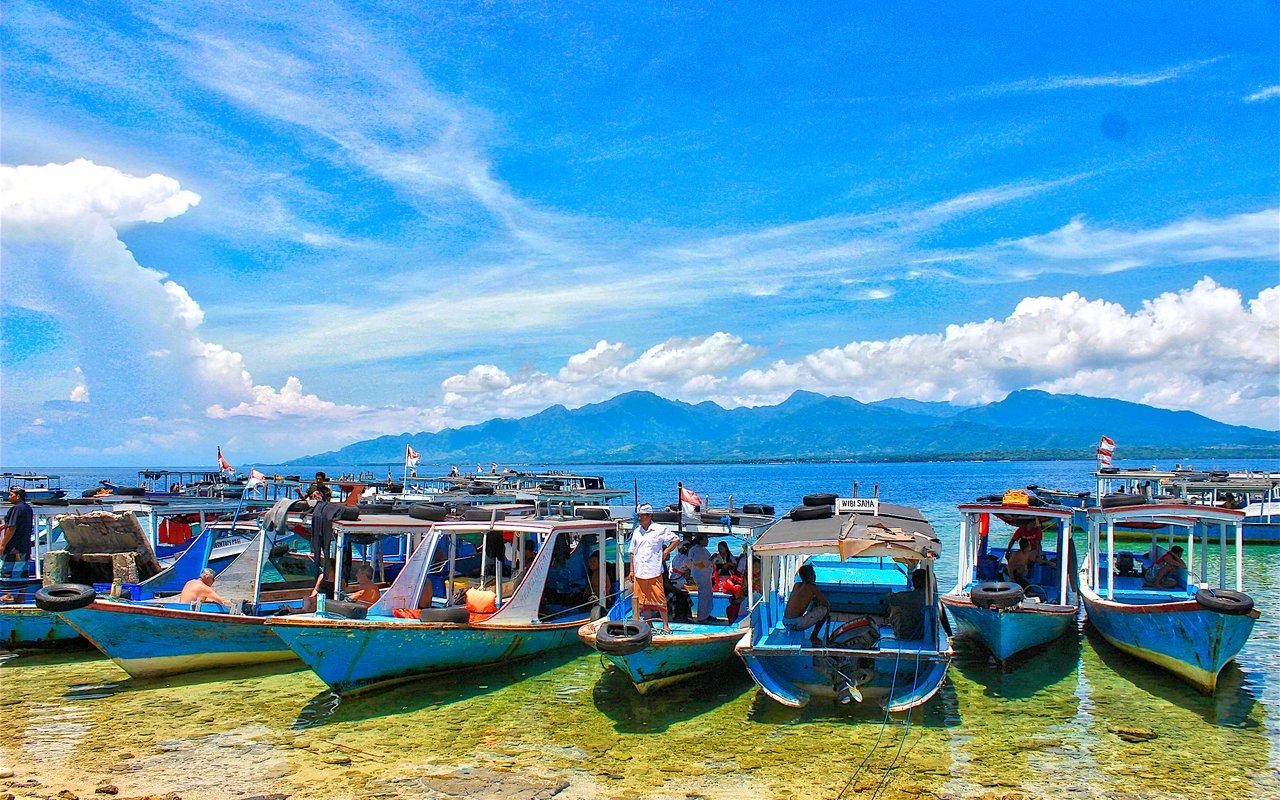 AWAYN IMAGE Menjangan Island  a paradise close to Bali