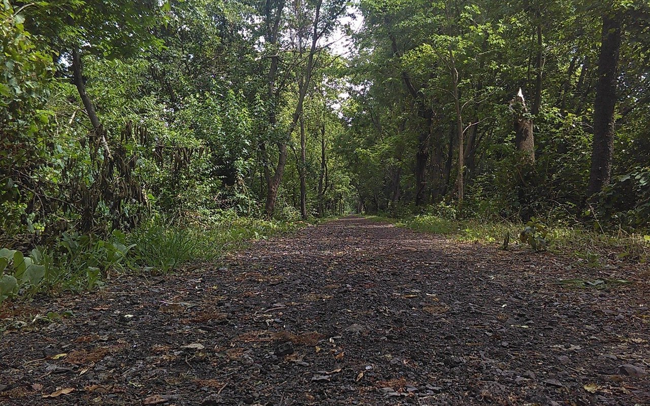 AWAYN IMAGE Ephrata Linear Park Trail