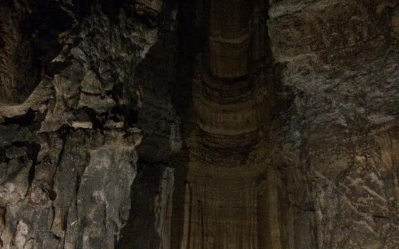 AWAYN IMAGE Mammoth Cave National Park