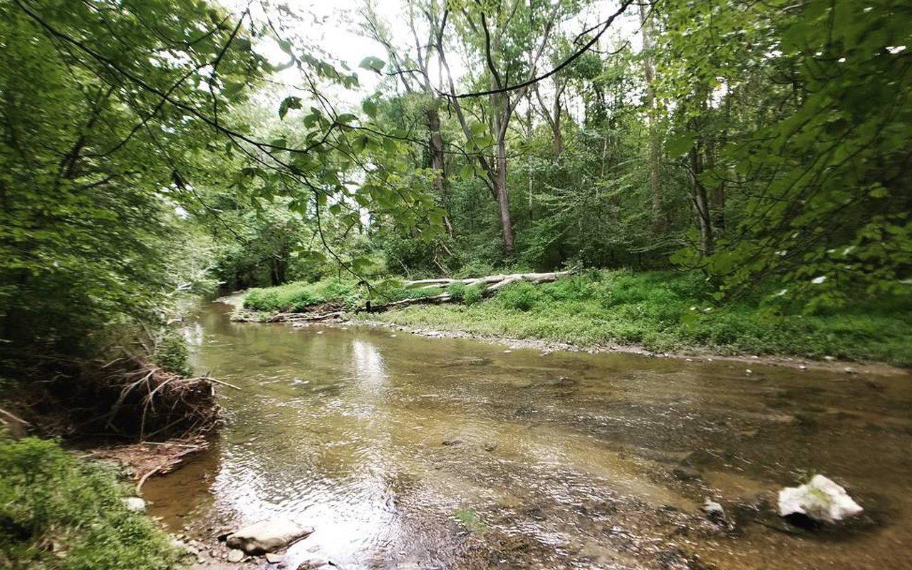 AWAYN IMAGE White Clay Creek Trail