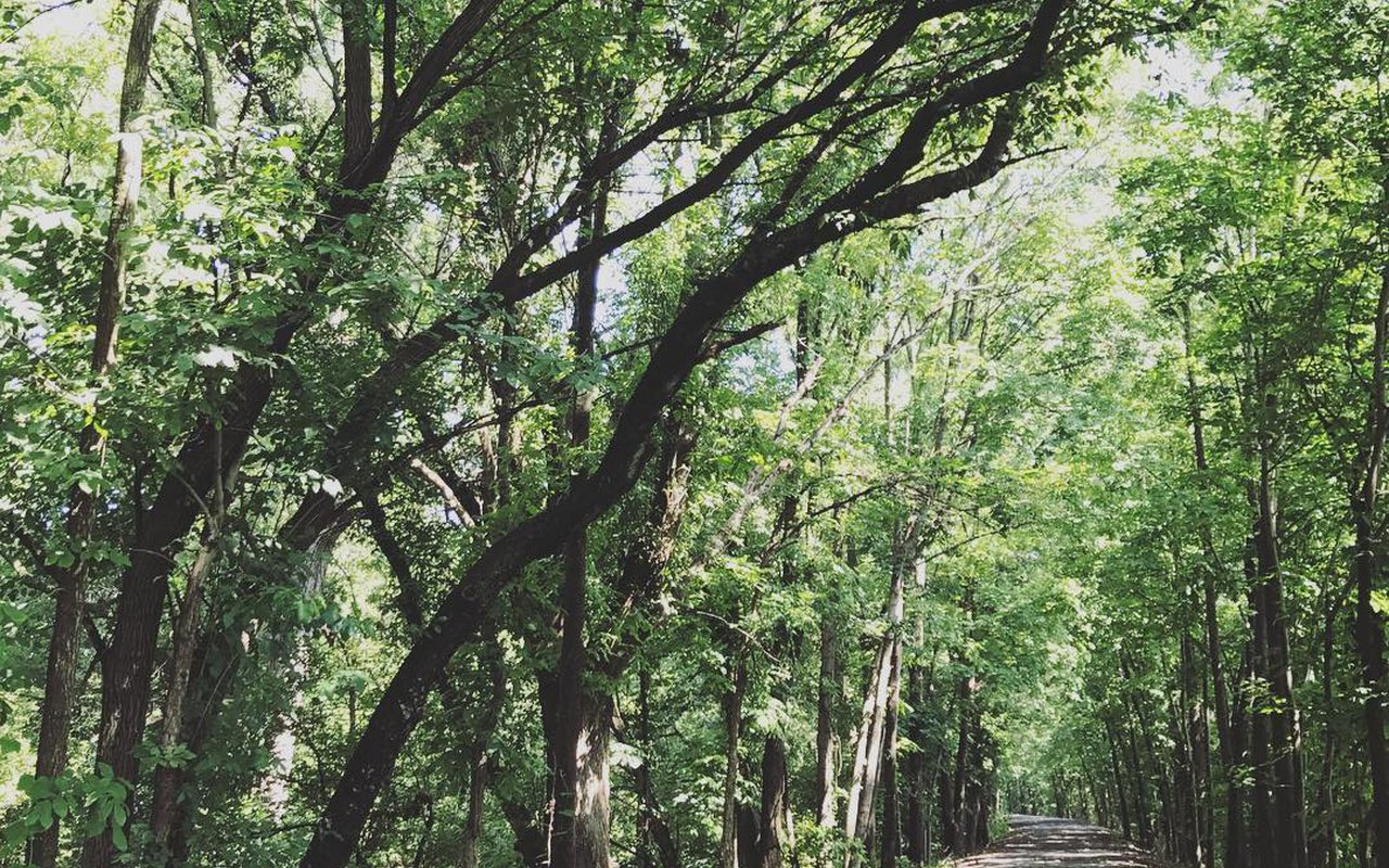 AWAYN IMAGE Lancaster Junction Recreation Trail