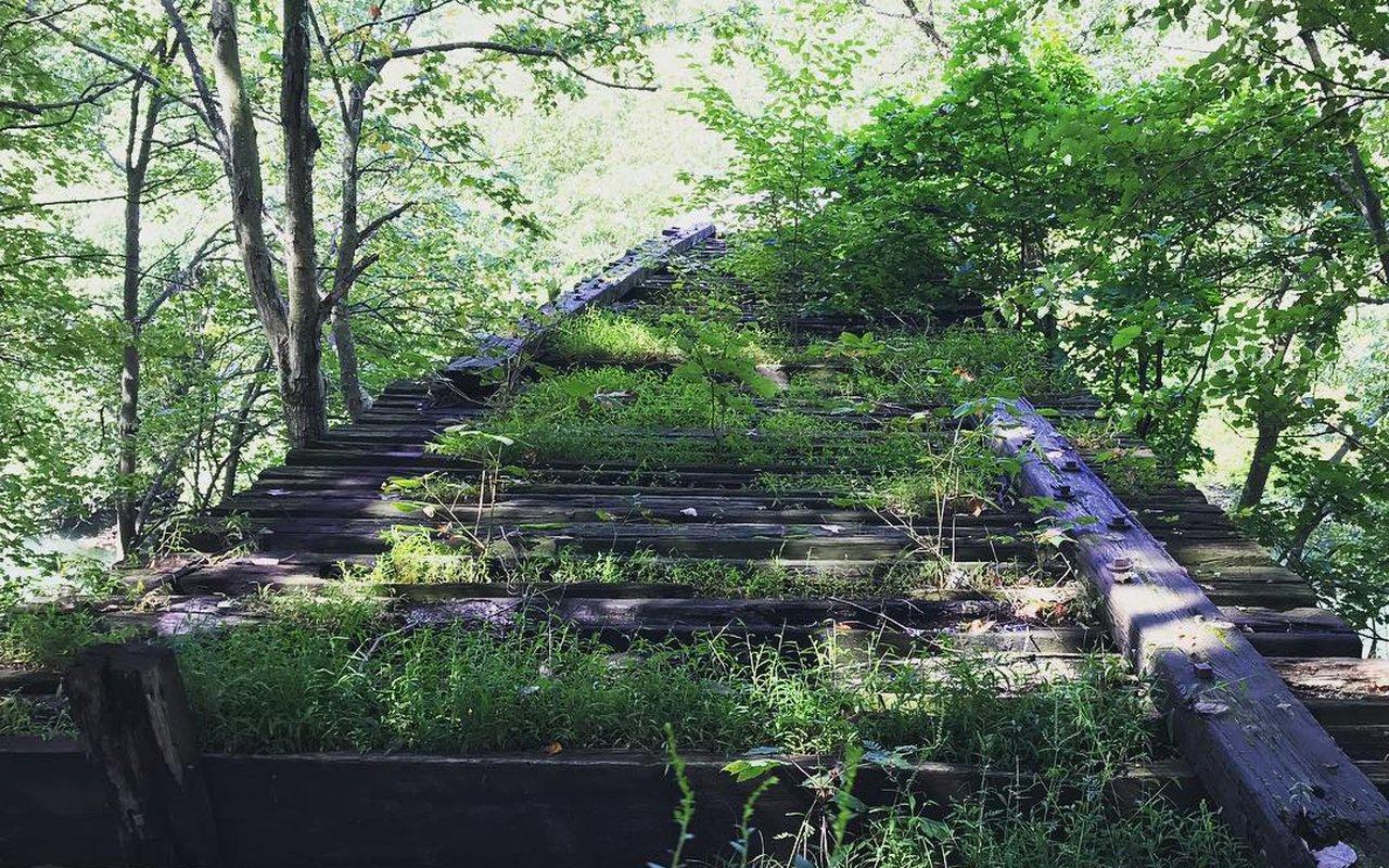 AWAYN IMAGE Schuylkill River Trail
