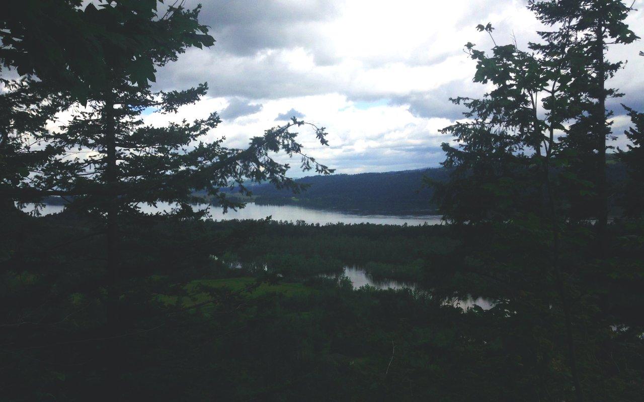 AWAYN IMAGE Hike the latourell falls