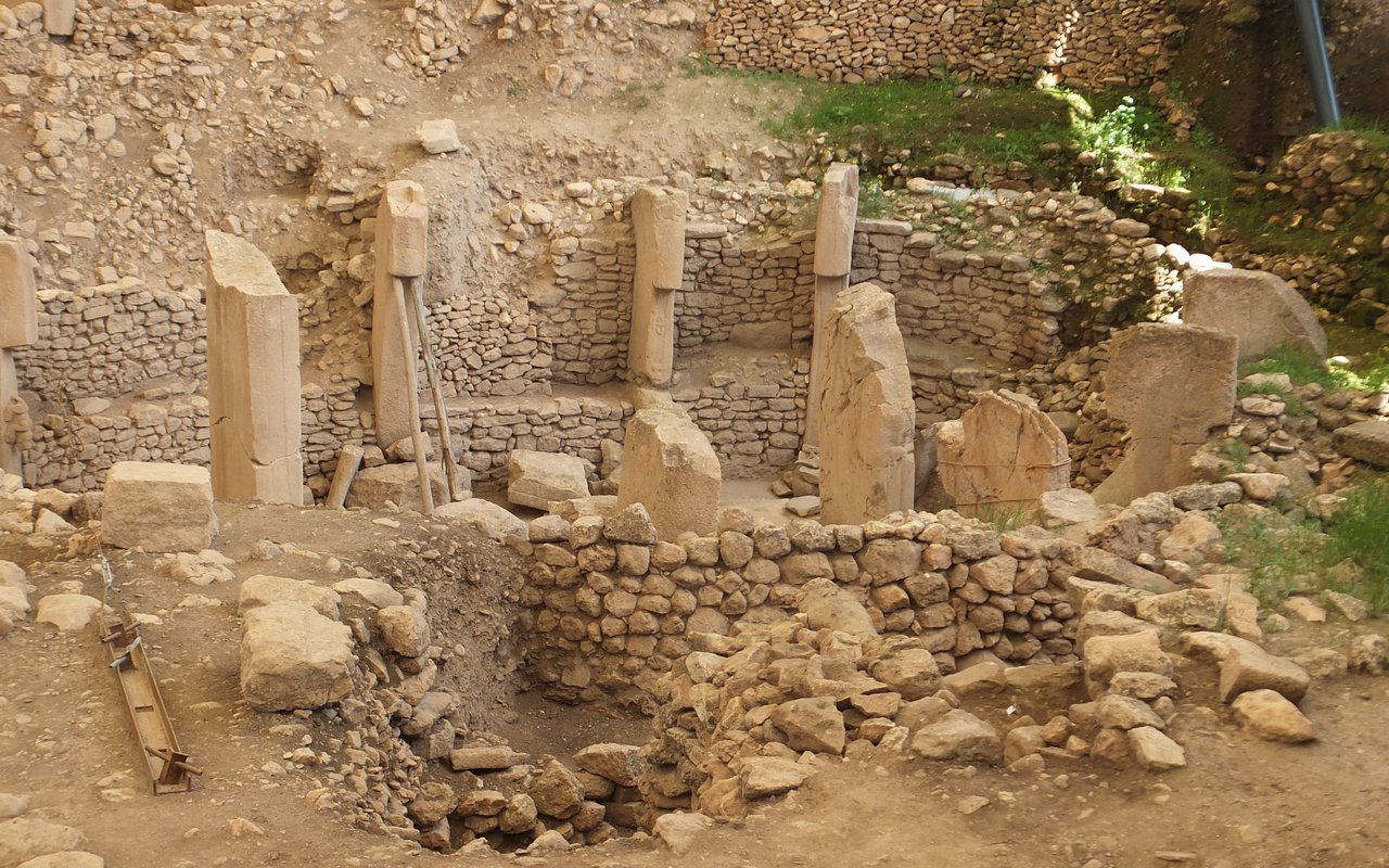 AWAYN IMAGE Gobekli Tepe The Oldest World's Heritage Site