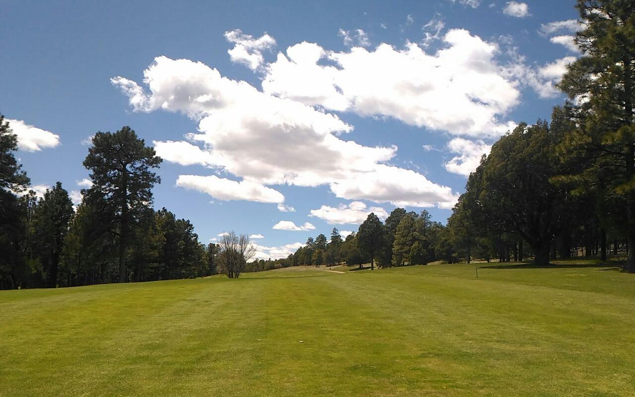 AWAYN IMAGE Elephant Rocks Golf Course