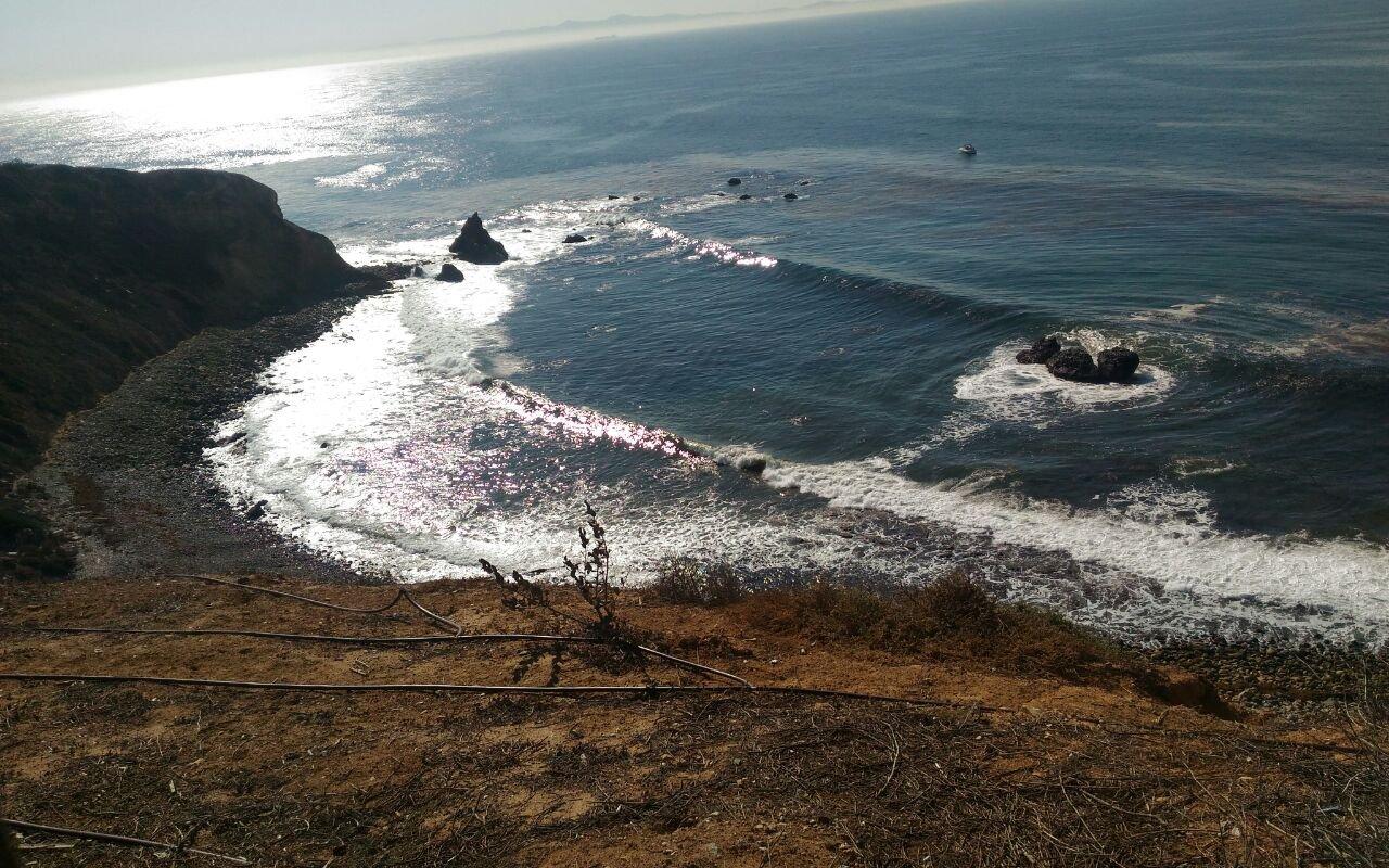 AWAYN IMAGE Portuguese Bend Reserve