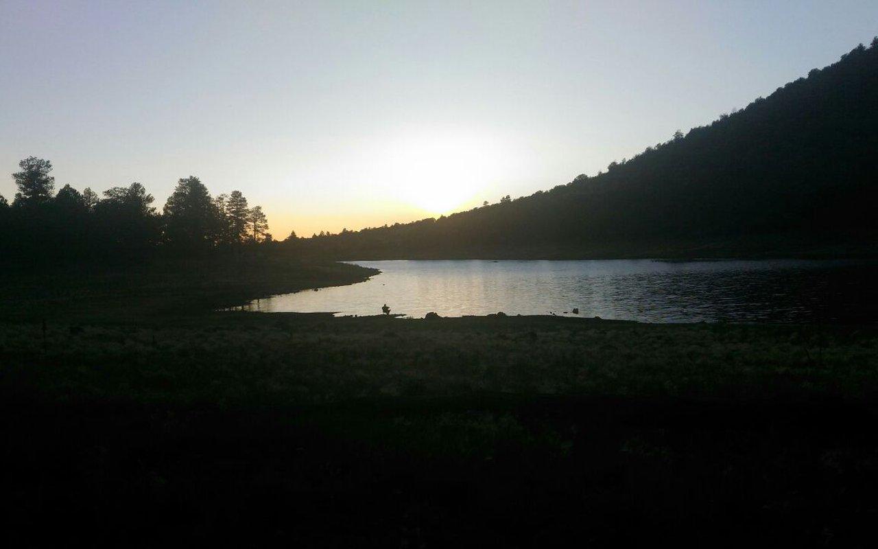 AWAYN IMAGE Kaibab Lake Campground
