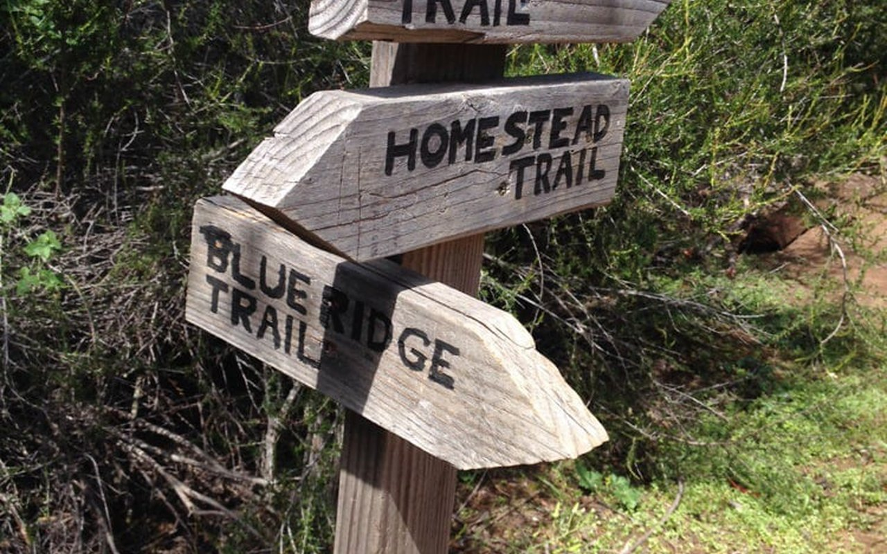 AWAYN IMAGE Lake Berryesa and Stebbins Cold Canyon Loop Trail