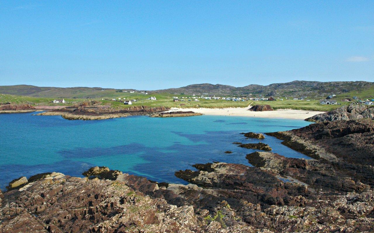 AWAYN IMAGE clachtoll beach