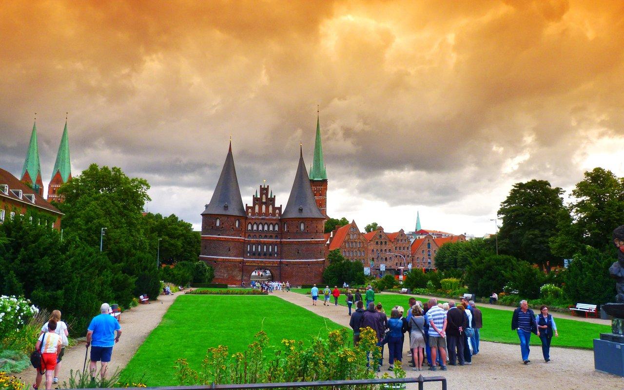 AWAYN IMAGE Hanseatic City of Lübeck