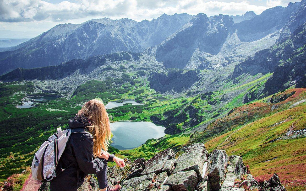 AWAYN IMAGE Polish Tatras, Swinica